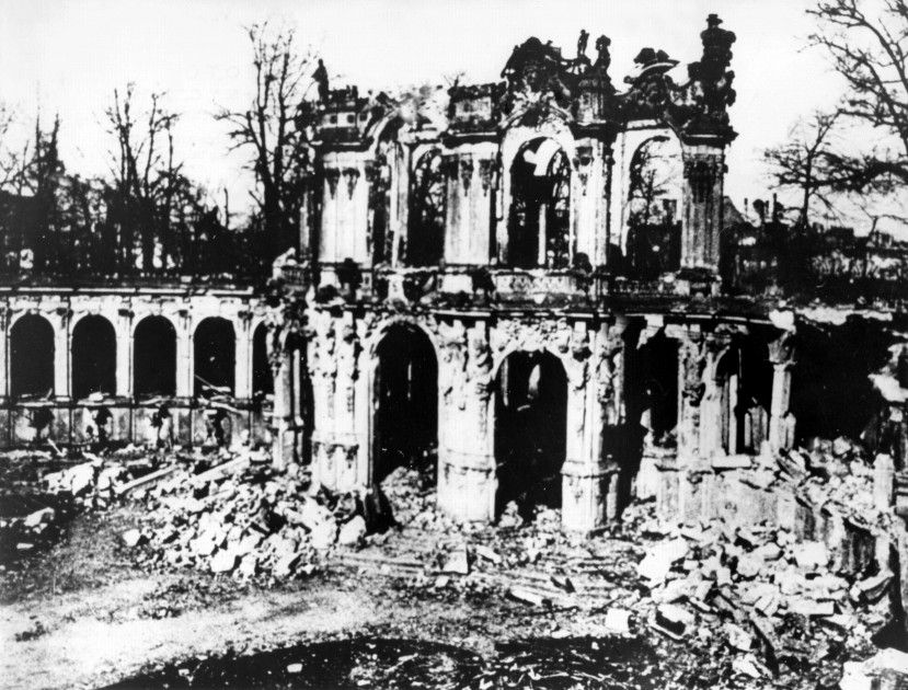 was the bombing of dresden justified Get an answer for 'why was the bombing of dresden by the raf in wwii not justified' and find homework help for other history questions at enotes.