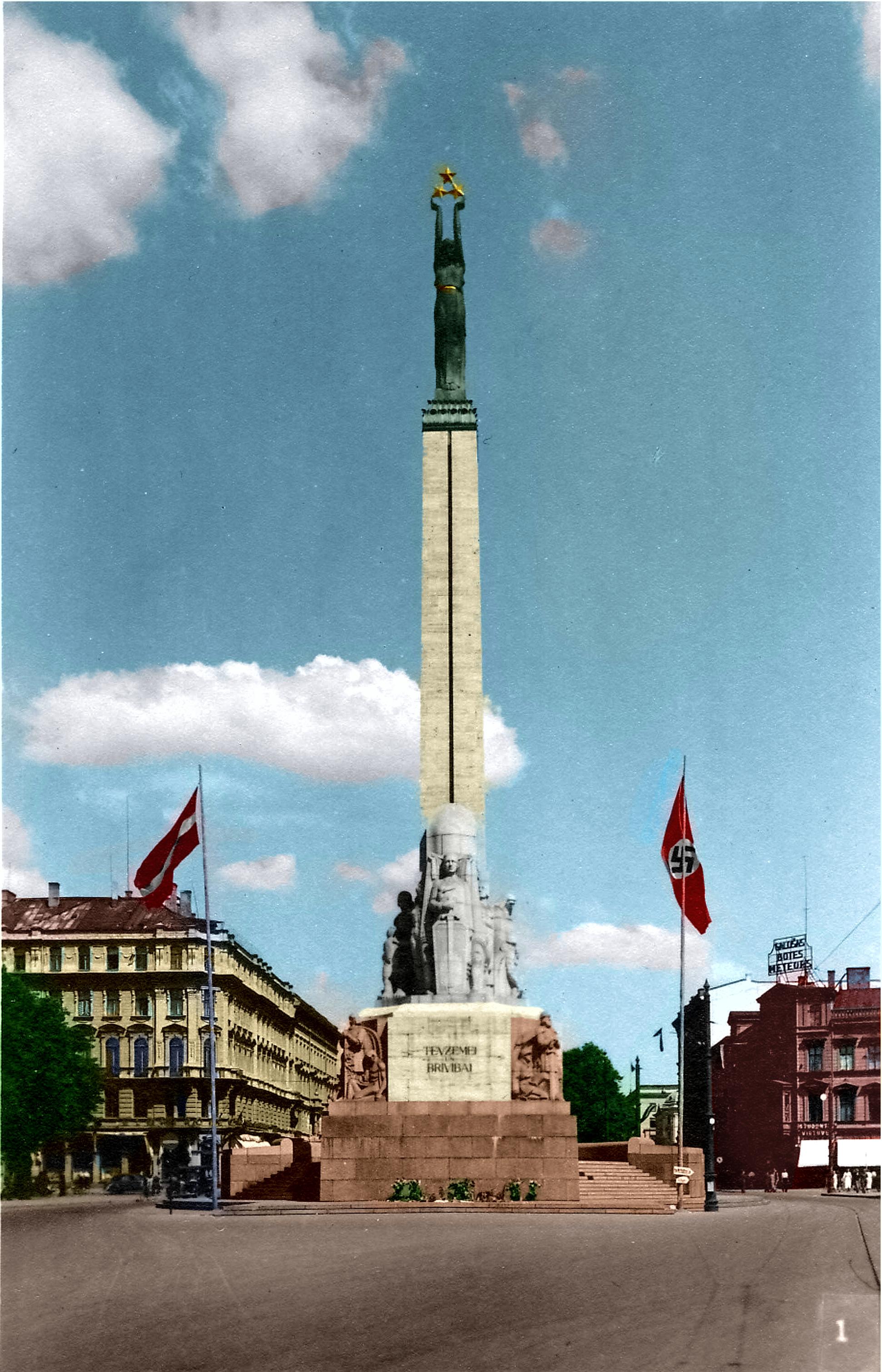 Riga IMHOclub.lv